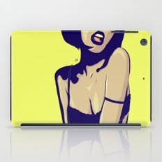 POP 001 iPad Case