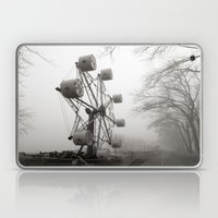 Amusements on the Road of Life Laptop & iPad Skin