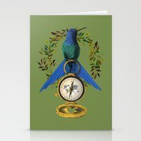 Home Is Where Your Heart… Stationery Cards