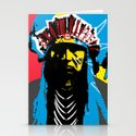 Indian Pop 47 Stationery Cards