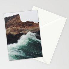 Montaña Wave Stationery Cards