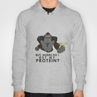 The Protein Question Hoody