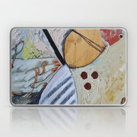 Icons of Hurt Laptop & iPad Skin