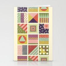 Patternz Stationery Cards
