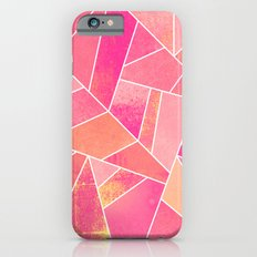 Honeysuckle Bliss Slim Case iPhone 6s