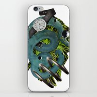Quantime | Collage iPhone & iPod Skin