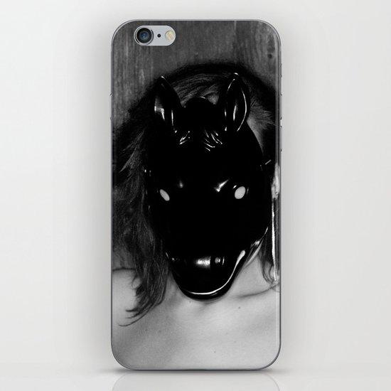 Follow me.. iPhone & iPod Skin