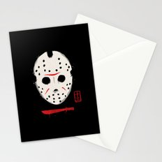 Th13teen Stationery Cards