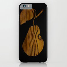Wooden Pear iPhone 6 Slim Case