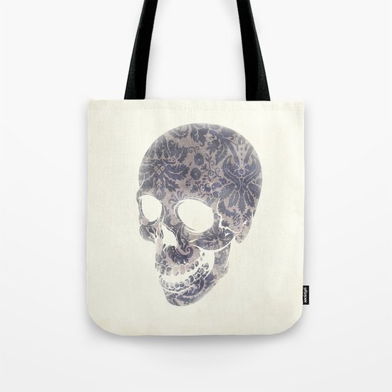 New Skin (alternate) Tote Bag
