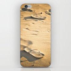 Wild Abandon iPhone & iPod Skin