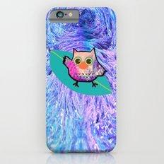 owl-558 iPhone 6 Slim Case