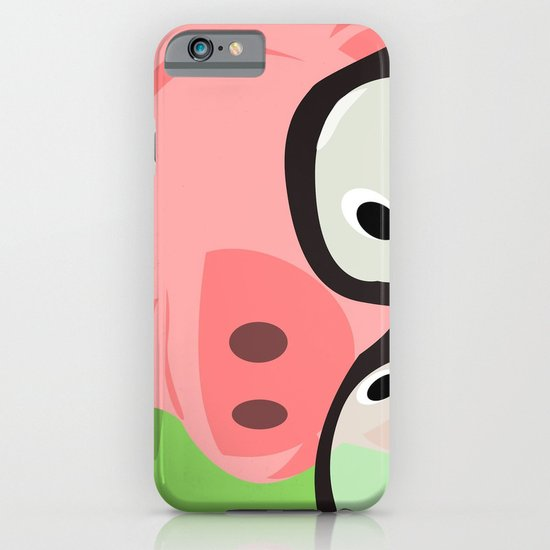Smart Pig iPhone & iPod Case