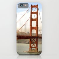 Postcard iPhone 6 Slim Case