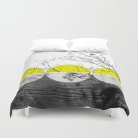 There's Always Only One … Duvet Cover