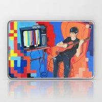 PIXEL BAND Laptop & iPad Skin