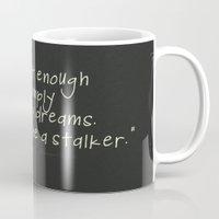 Dream Stalker Mug