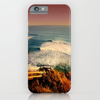 Lookout iPhone 6 Slim Case