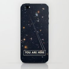 THE UNIVERSE - Space | Time | Stars | Galaxies | Science | Planets | Past | Love | Design iPhone & iPod Skin