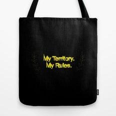 myrulez Tote Bag