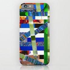 Agnes (stripes 16) Slim Case iPhone 6s