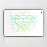 Material Laptop & iPad Skin