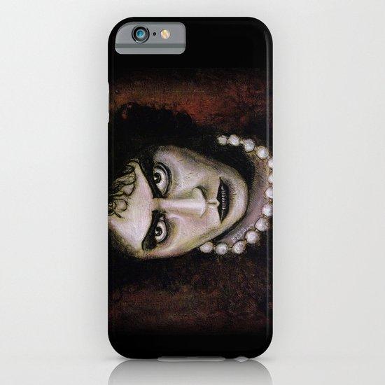 Untitled I iPhone & iPod Case