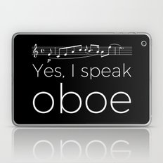 Yes, I speak oboe Laptop & iPad Skin