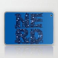 NERD HQ Laptop & iPad Skin