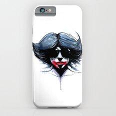 red black 02 iPhone 6 Slim Case