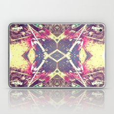 Paint Splatter Laptop & iPad Skin