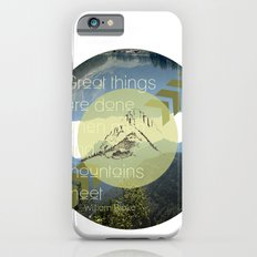 Great things iPhone 6s Slim Case