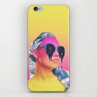 stargazer iPhone & iPod Skin