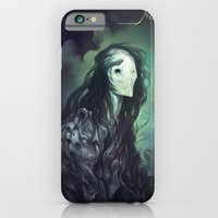 iPhone & iPod Case featuring Loreln'widu by Mark Facey