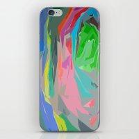 More iPhone & iPod Skin