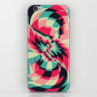 Swivel Vision (Available… iPhone & iPod Skin