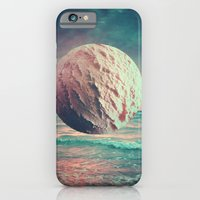 iPhone & iPod Case featuring Iced Sun by GetNaked