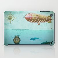 Navigators iPad Case
