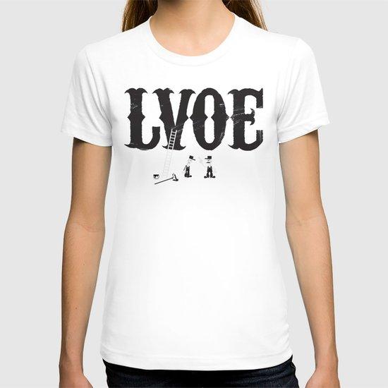LVOE T-shirt