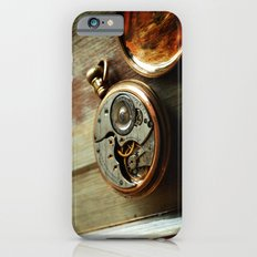 The Conductor's Timepiece - 2 Slim Case iPhone 6s