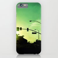 iPhone & iPod Case featuring Green. by John Martino