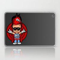 Fudd Man! Laptop & iPad Skin