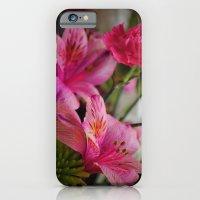 iPhone & iPod Case featuring Valentine by Laura Bubar Original Artwork