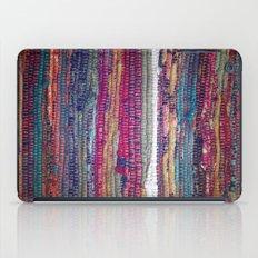 The Magic Carpet iPad Case