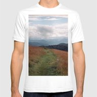 T-shirt featuring Max Patch by Kevin Russ