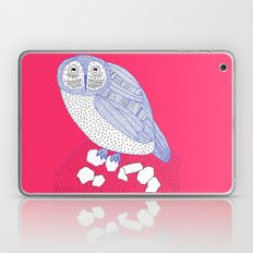 Just Another Owl Laptop & iPad Skin