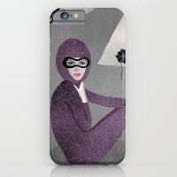 iPhone & iPod Case featuring Via Lactea  by Joanna Gniady