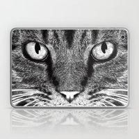 THE CAT Laptop & iPad Skin