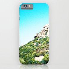 Sandstone Peak 1 iPhone 6 Slim Case