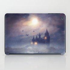 Sunset I C. III iPad Case